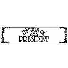 Friends Of President