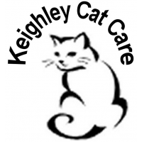 Keighley Cat Care cause logo