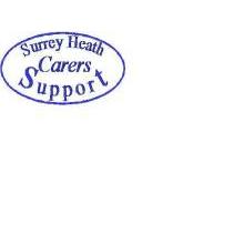 Surrey Heath Carers Support