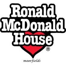 Ronald McDonald House Moorfields