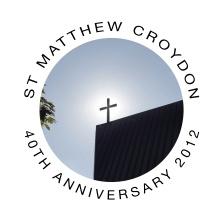 Parish Church of St Matthew - Croydon