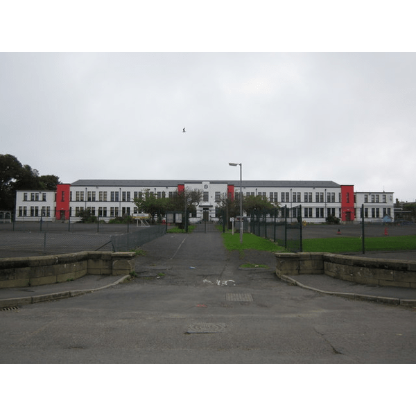 Park Primary School - Stranraer