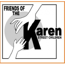 The Karen Street Children's Trust