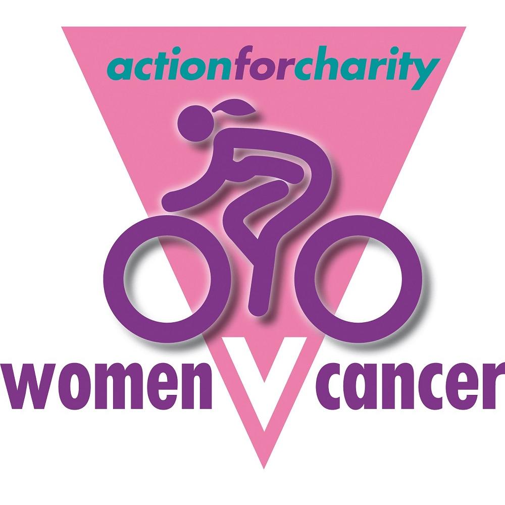 Women V Cancer - Helen O'Neil