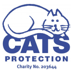 Cats Protection - Peterborough Branch