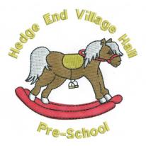 Hedge End Village Hall Pre-School - Hampshire