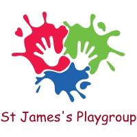 St James's Playgroup - Marsh
