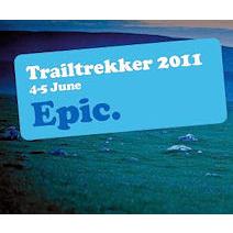 Trailtrekker 2011 - Tall Order