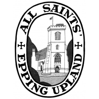 All Saints Epping Upland