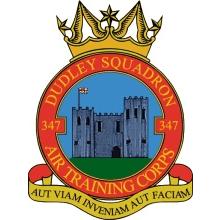 347 (Dudley) Squadron ATC