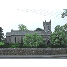Holy Trinity Church - Holme