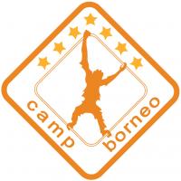 Camp Borneo Expedition - Indonesia - Kaajal Ramrous