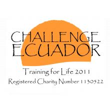 Challenge Worldwide Ecuador 2011 - Andrew Goodchild