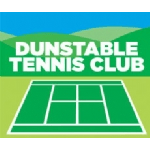 Dunstable Tennis Club cause logo