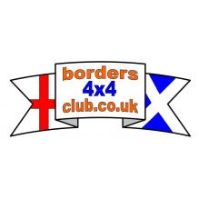 Borders 4x4 Club