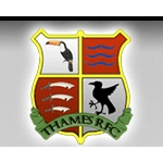 Thames RFC Clubhouse cause logo