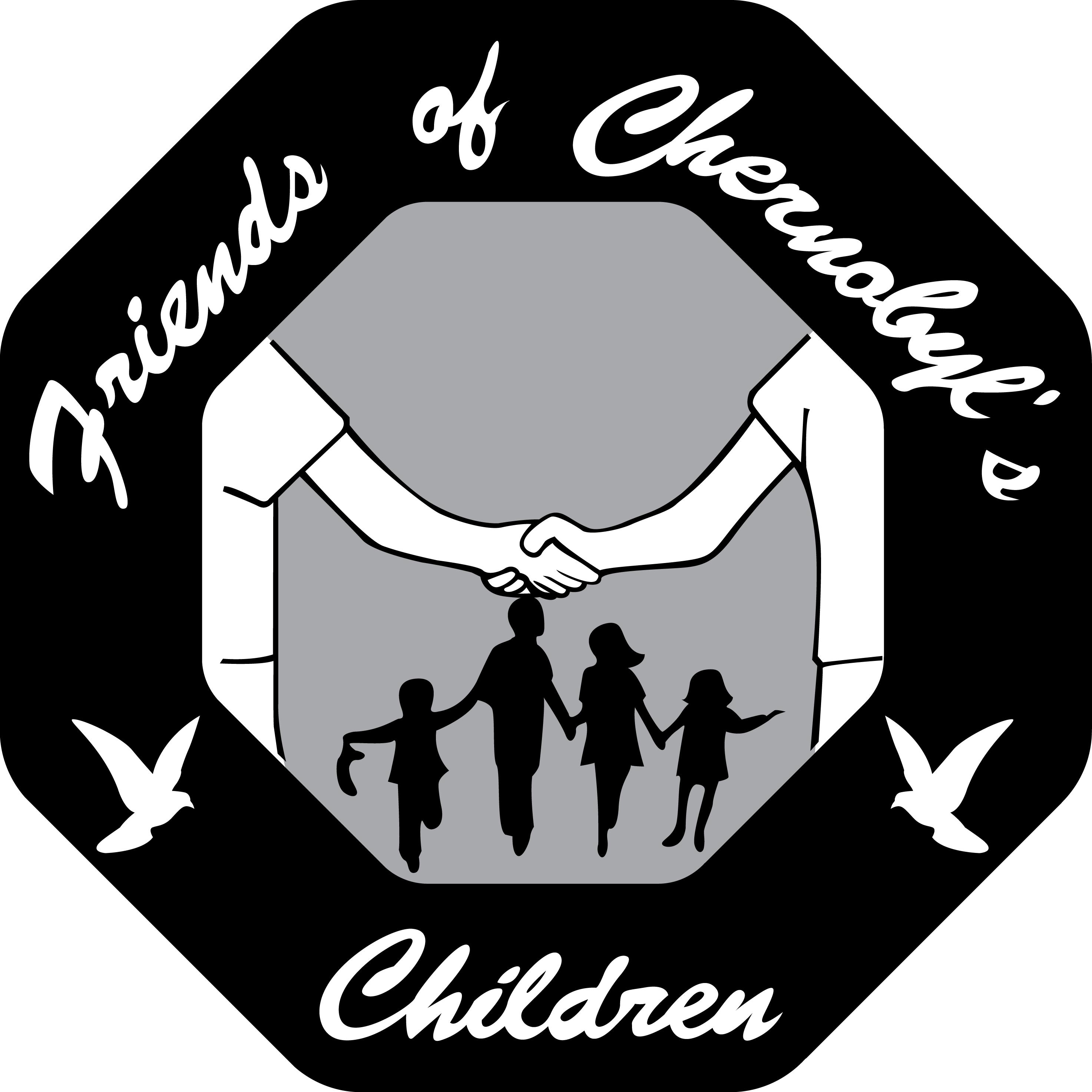Friends of Chernobyl's Children - West Leics