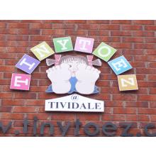 Tiny Toez - Tividale