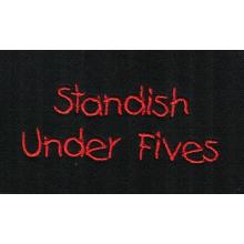 Standish Under Fives - Wigan