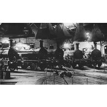 Dormant - Bournville Model Railway Club