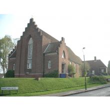 Weoley Hill United Reformed Church