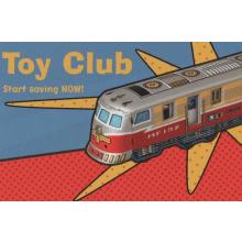 Toy Club Leeds