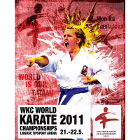World Karate Championships 2011 - Northern Ireland Squad Members