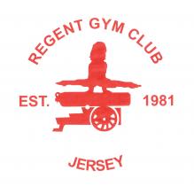Regent Gymnastics Club - Jersey