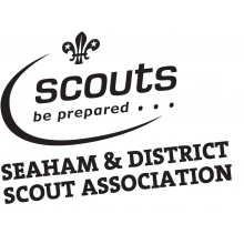 Seaham District Scouts