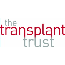 The Transplant Trust cause logo