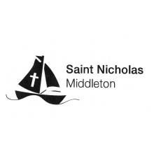 St Nicholas Church Middleton