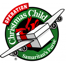 Operation Christmas Child (Manchester)