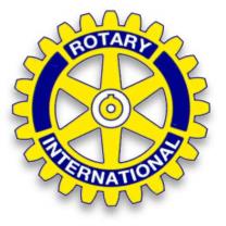 Rotary Club Of Edgbaston Convention