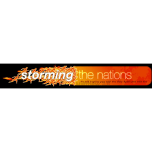 Storming The Nations