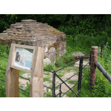 Holy Well Somerset