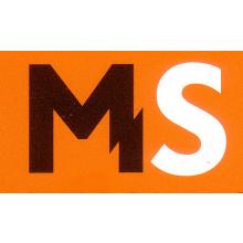 Tony Treks for MS - Tony Morris
