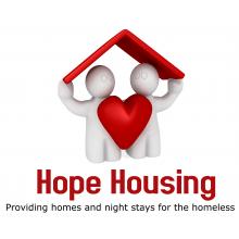 Hope Housing - Bradford