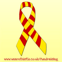 Wearethistle Fundraising