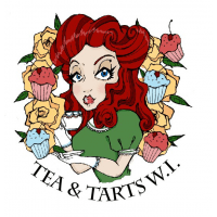 Tea and Tarts (Huddersfield Central WI)