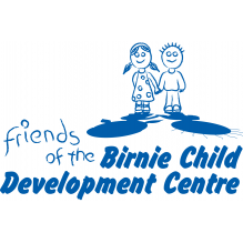 The Friends Of The Birnie Centre Playgroup - Inverness