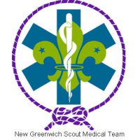 New Greenwich Scout Medical Team