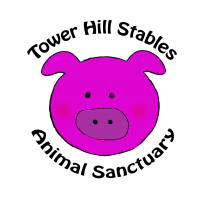 Tower Hill Stables Animal Sanctuary cause logo
