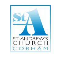 St Andrew's Church - Cobham