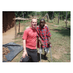 Kenya - Orphans and Street Children Charity Work
