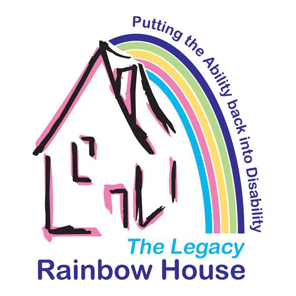 The Legacy Rainbow House