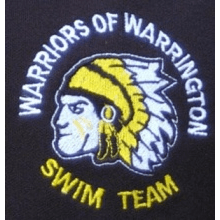 Warriors of Warrington