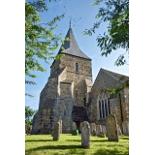 The Parish Church of St Peter & Paul Edenbridge