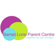 Barnet Lone Parent Centre cause logo