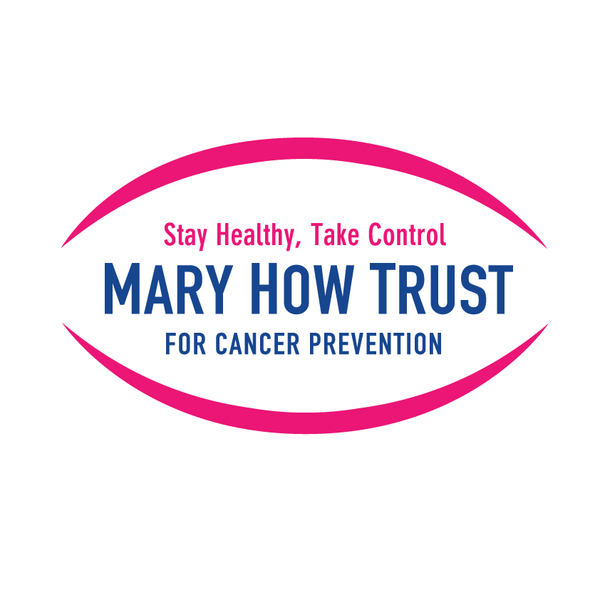 The Mary How Trust for Cancer Prevention