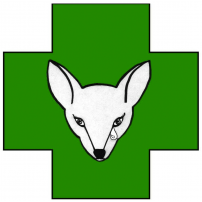 South Essex Wildlife Hospital cause logo